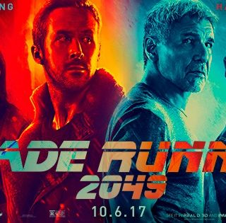 Out Now 301: Blade Runner 2049