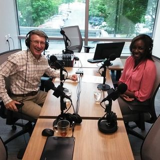 HR Strategies, Compliance and Small Biz Workplace Best Practices on Georgia Business Radio