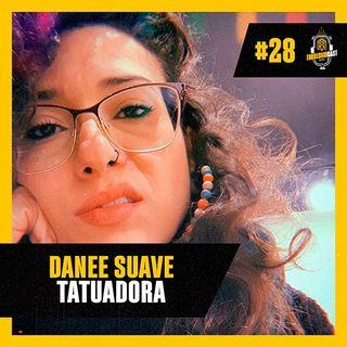 Danee Suave  - Torresmocast #28