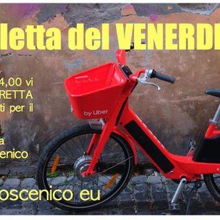 Bicicletta del Venerdì Puntata 2