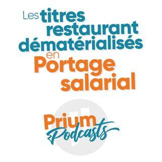 Les titres restaurant et Portage salarial