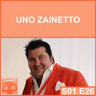 S01E26 - Uno zainetto