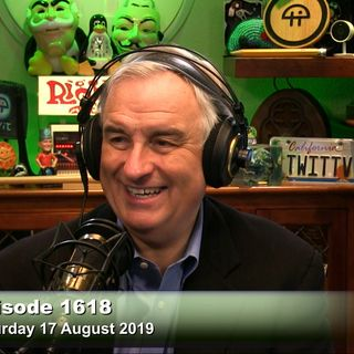 Leo Laporte - The Tech Guy: 1618