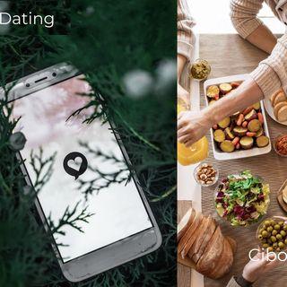Vita da Dress Ecode - App collegate alla sostenibilità: cibo e dating
