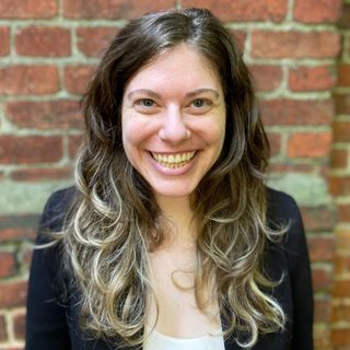 Sarah Brafman from A Better Balance
