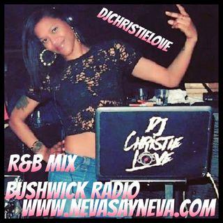 Dj Christie Love MLK Mix on Bushwick Radio 2021