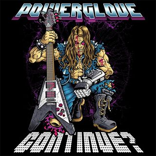 Metal Hammer of Doom: Powerglove - Continue?