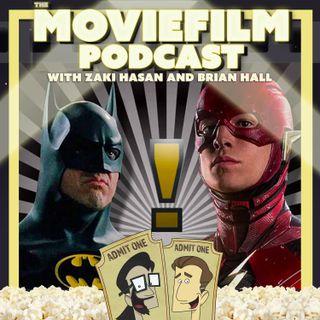 Episode 203: Keaton Returns as Batman!