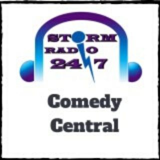 "Comedy Central - Comedian "" Quiet Storm "" Wendy Lee"