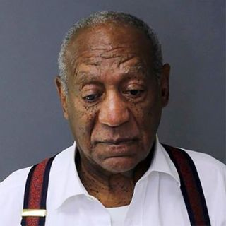 Ep 300: They Done Locked Up Bill Cosby!