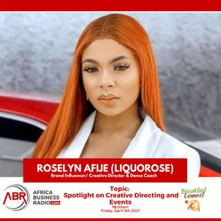 The Business of Creative Directing - Roselyn Afije