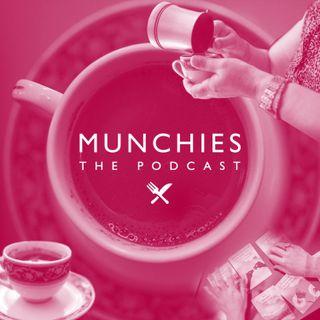 #6 Sema Bal - The Coffee Psychic Who Predicts the Future