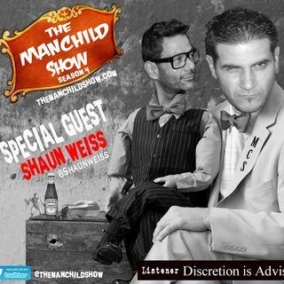 The Manchild Show Season 4 Episode 3