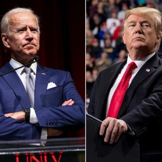 BIDEN & TRUMP EXPOSED IN UKRAINE CONTROVERSY