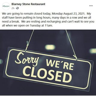 What the pandemic has done to the restaurant industry