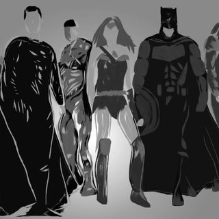 ...About Zack Snyder's Justice League