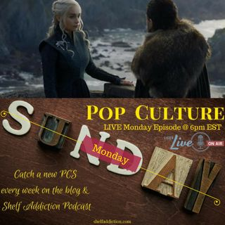 Ep 117: The Game of Thrones Recap S7 E3 | PCS LIVE