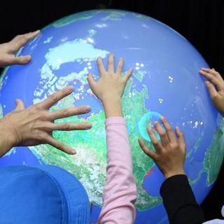 #acquasantaterme Puoi salvare il pianeta... anche da casa TUA
