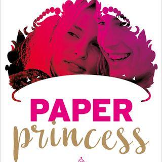 #01 - Paper princess
