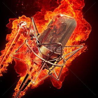 """Internet Radio Shock Jocks"", Philly Fans, Jose Fernandez,"
