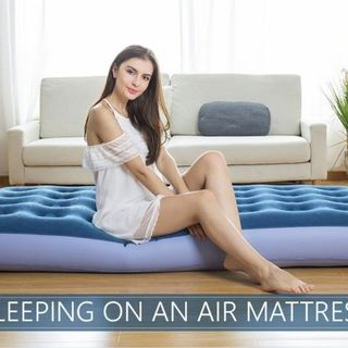 Air Mattress Billionaires, Reparations, & Squatters:619-768-2945
