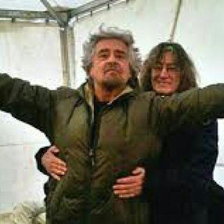 È morto a 61 anni il guru del M5S Gianroberto Casaleggio È la fine del Movimento5Stelle?