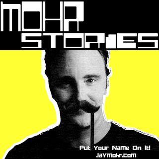 Mohr Stories 487:  Good Karma