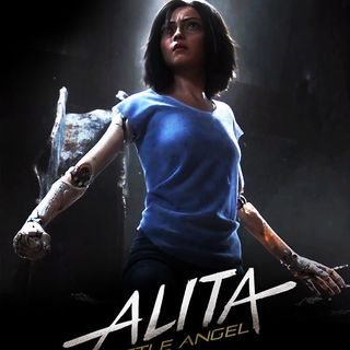 Damn You Hollywood: Alita Battle Angel Review