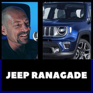 S1| Episodio 9: Jeep Renegade 1.3 150cv M.Y. 2019, silenzio!