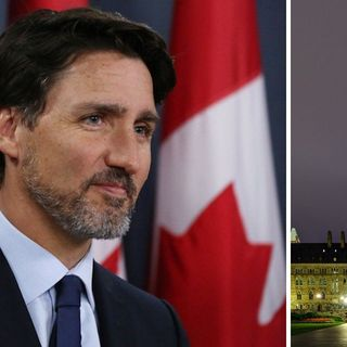 Episode 1351 - Canada Deserves Better Government & Pfizer Vaccine's 42% Effective Against Delta Variant