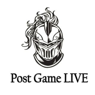 Knightline: Post Game LIVE