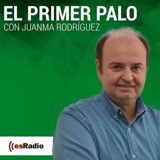 El Primer Palo (05/12/18): Las cosas de Palacios - Federer y Nadal