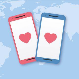 La mia esperienza con le dating app (pro, contro e falsi miti)