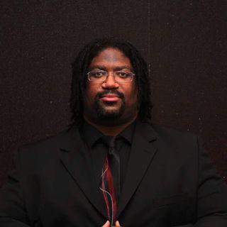 Michael Gibson Jr - Filmmaker (Alora)/ Podcaster (Avert Your Eyes)