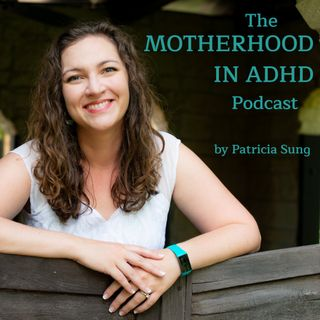 E056: Focus and Consistency: Executive Function and ADHD