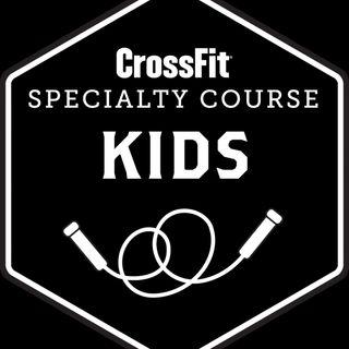 EP30 - Crossfit Kids