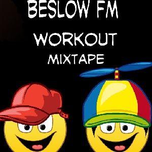 workout mixtape#3 Bob Marley  Edition