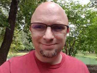 TMR 153 : Mike Hopkins : A Survivor of the New Apostolic Reformation