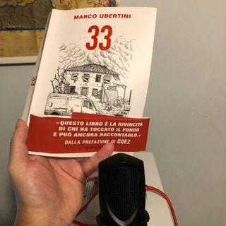 """#Audiolibro:""""33"""" Capitoli 9-10-11"""
