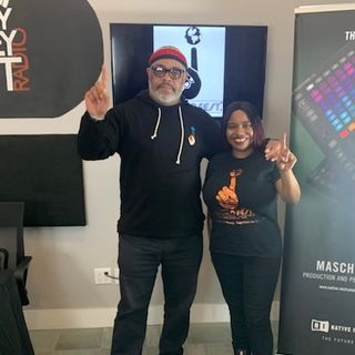 Radio 1World Fest Global - Black America and its History with Vaccines