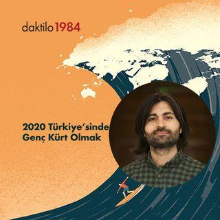 2020 Türkiye'sinde Genç Kürt Olmak | Konuk: Reha Ruhavioğlu| Nabız |#34