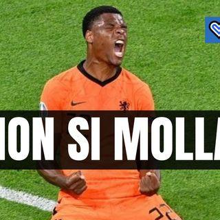 Calciomercato Inter, non si molla su Dumfries: PSV alle strette?