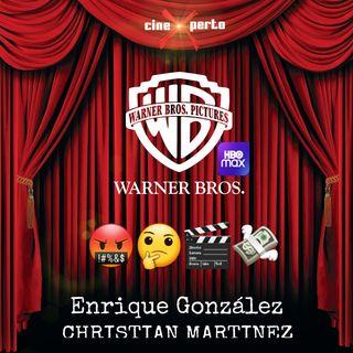 """CineXperto """" Controversia de Warner Bros y HBO Max"""