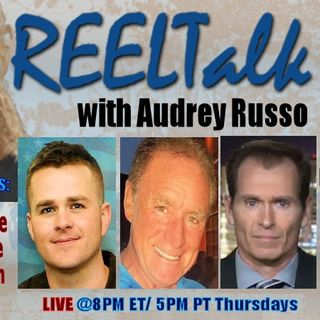 REELTalk: Author of Stolen Honor Clint Lorance, bestselling author-entrepreneur Tony Moore and Major Fred Galvin