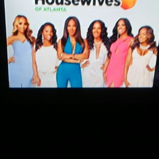 Real Housewives Of Atlanta Extra