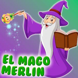 80. El mago Merlín y la espada Excalibur. Cuento tradicional versión Hada de Fresa | Cuentos infantiles para dormir