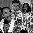 The Steady Reinvention of Mexican Alt-Rockers Café Tacvba (Archives)
