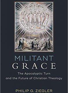 Philip Ziegler – Militant Grace