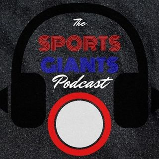The Sports Giants Podcast