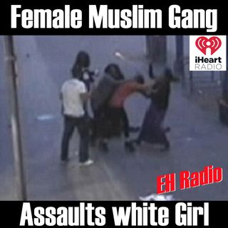 Morning moment A gang of Muslim women who attacked a passer-by Nov 9 2017